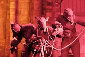 Rats by Brisbane Arts Theatre