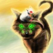 Illustrated by Happi Katt